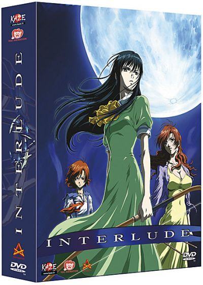 Interlude - L'intégrale (Édition Collector) - DVD