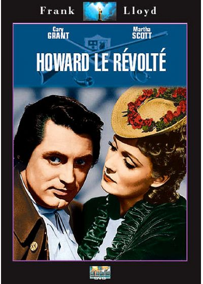 Howard le révolté - DVD