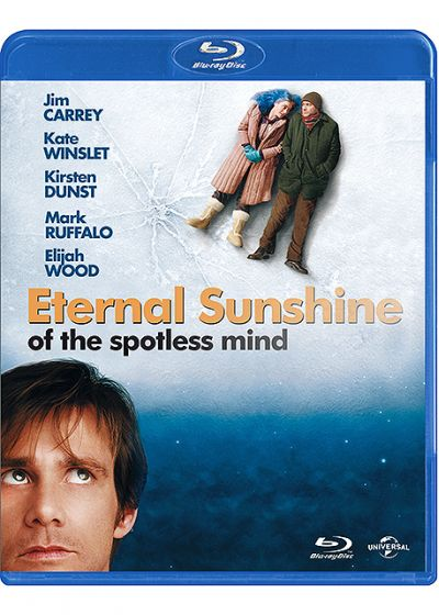 Eternal Sunshine of the Spotless Mind - Blu-ray