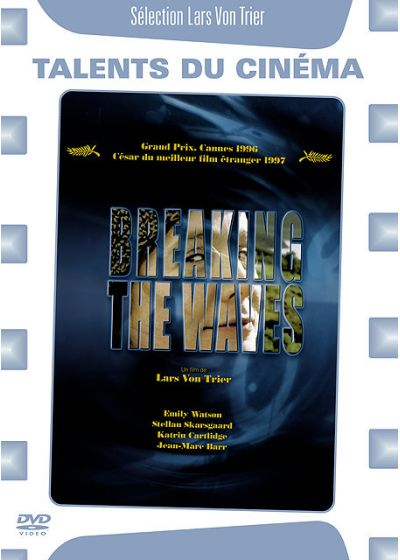 Breaking the Waves (Édition Simple) - DVD