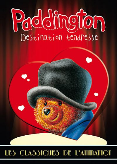 Paddington - Destination tendresse - DVD