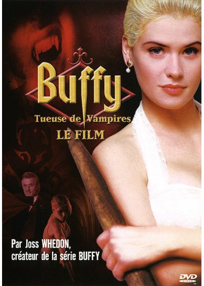 Buffy, tueuse de vampires - Le film - DVD