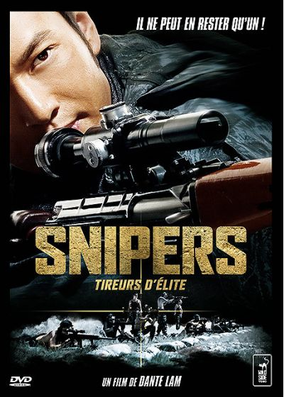 Snipers, tireurs d'élite - DVD