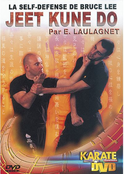Jeet Kune Do - DVD