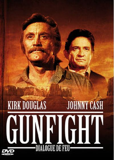 Gunfight (Dialogue de feu) - DVD