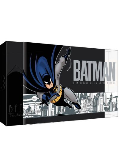 Batman : Animation