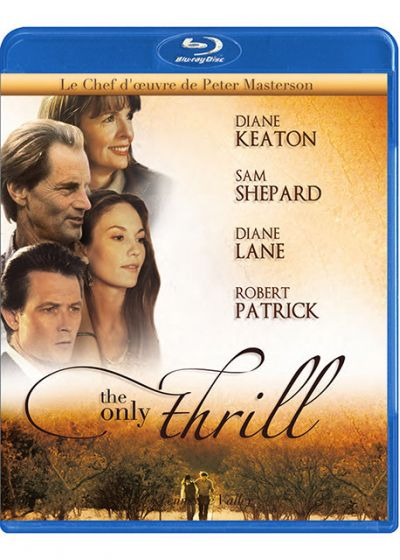 The Only Thrill - Tennessee Valley - Blu-ray