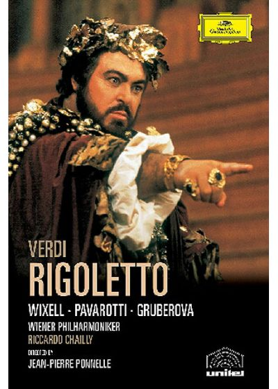 Rigoletto - DVD