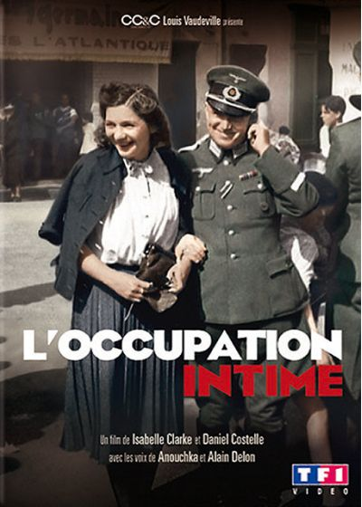 L'Occupation intime - DVD