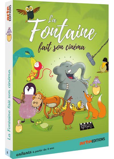 Fontaine fait son cinéma (La)