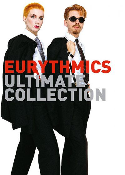 Eurythmics - Ultimate Collection - DVD