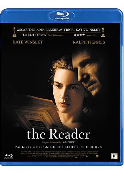 The Reader (Édition Collector) - Blu-ray