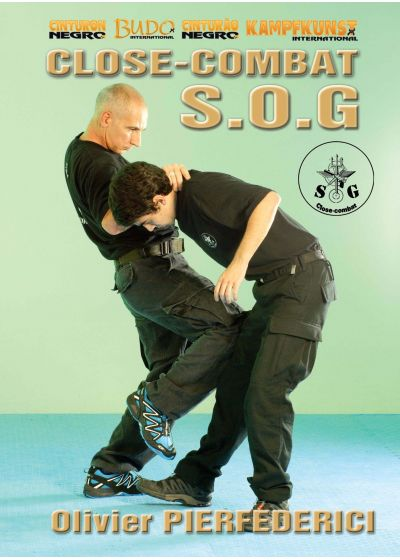 S.O.G. - Vol. 6 : Close-Combat - DVD