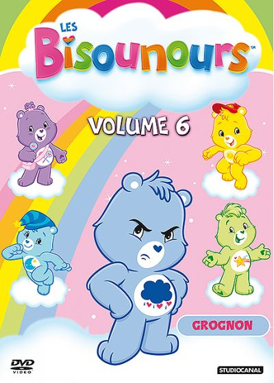 Les Bisounours - Volume 6 - DVD