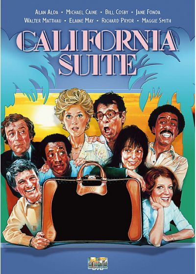 California Suite - DVD