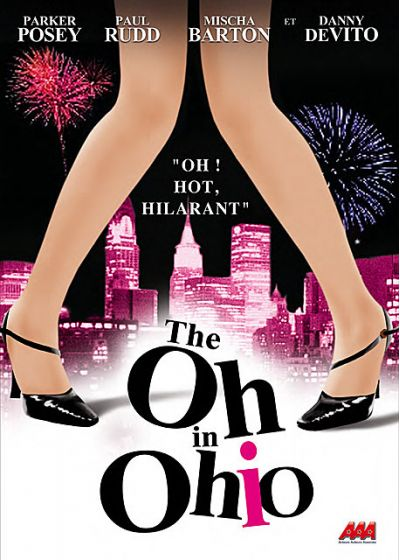 The Oh in Ohio - DVD