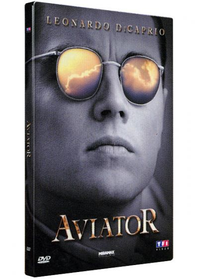 Aviator (Édition Collector) - DVD