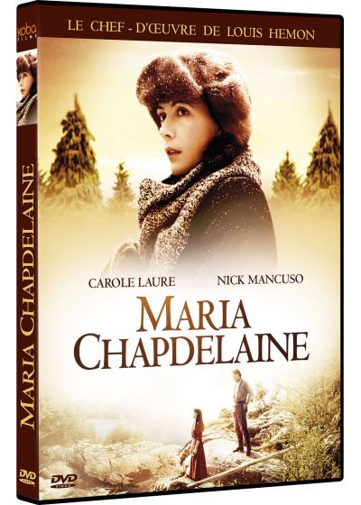 Maria Chapdelaine - DVD