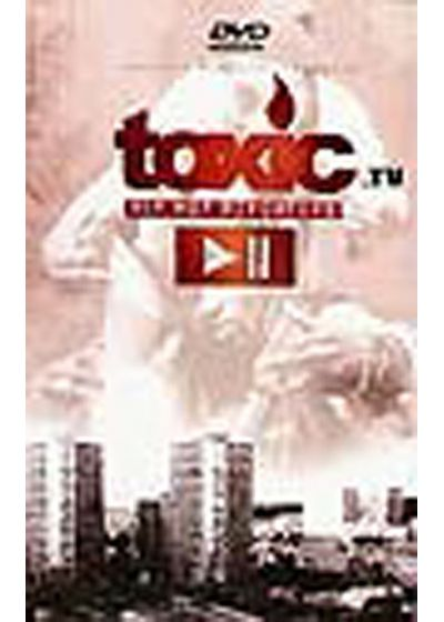Toxic.TV - DVD