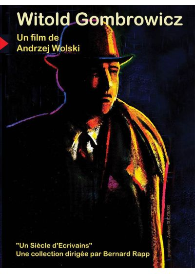 Witold Gombrowicz - DVD