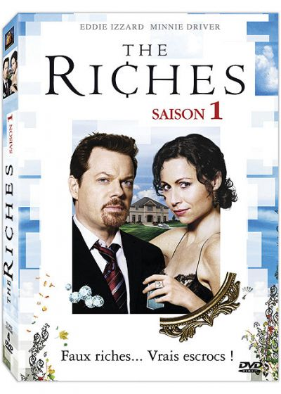 The Riches - Saison 1 - DVD