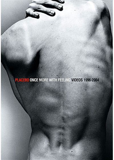 Placebo - Once More With Feeling - Singles Collection 1996-2004 - DVD