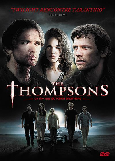 The Thompsons - DVD