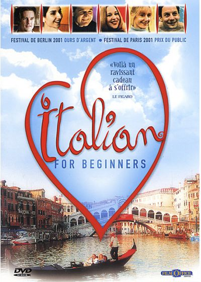 Italian for Beginners - DVD