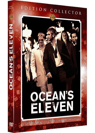 Ocean's Eleven (Édition Collector) - DVD