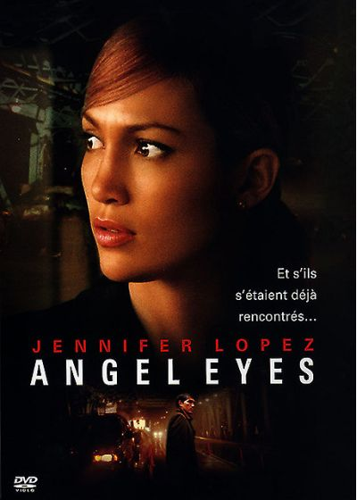 Angel Eyes - DVD