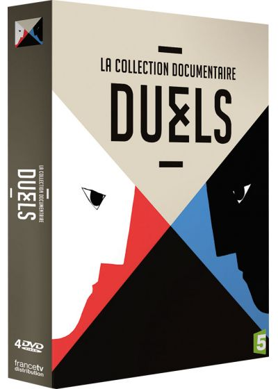 La Collection documentaire - Duels - DVD