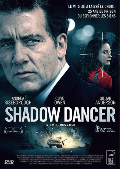 Shadow Dancer - DVD