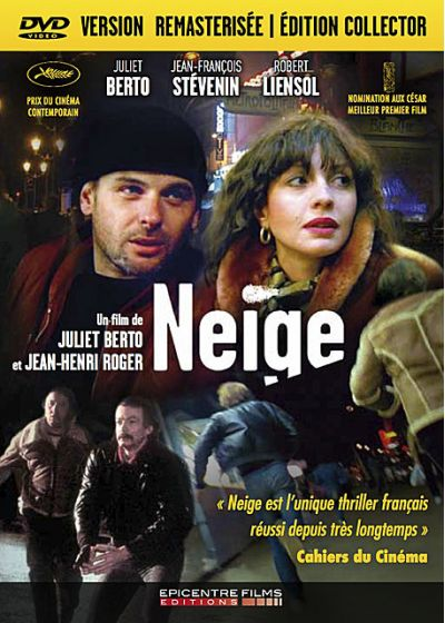 Neige (Édition Collector Remasterisée) - DVD