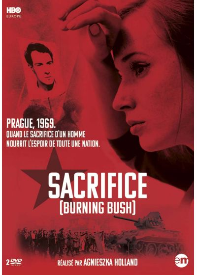 Sacrifice (Burning Bush) - DVD