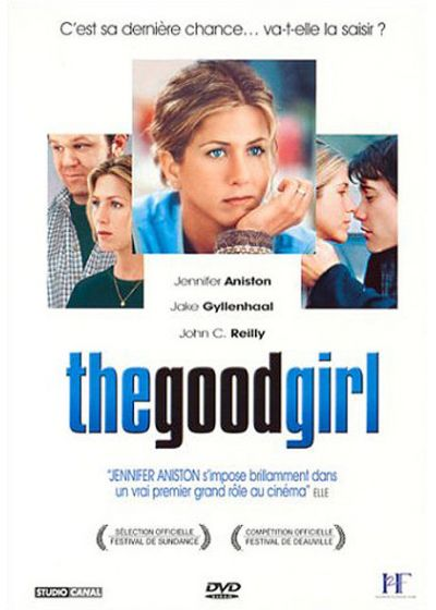 The Good Girl - DVD