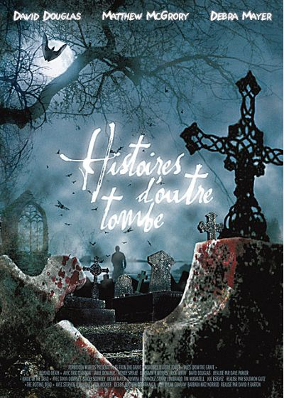 Histoires d'outre-tombe - DVD