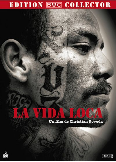 La Vida loca (Édition Collector) - DVD