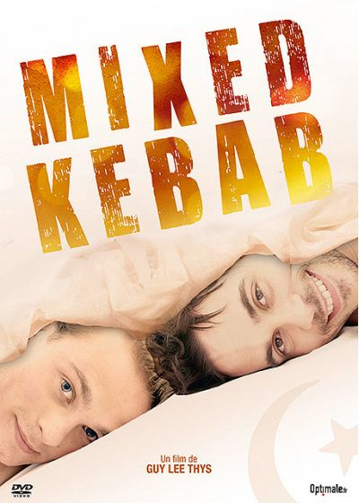 Mixed Kebab - DVD