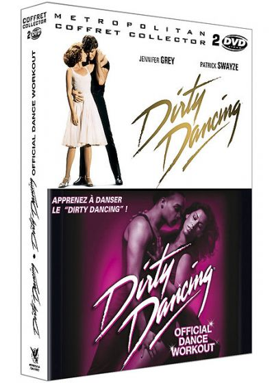 Dirty Dancing (Édition Collector) - DVD