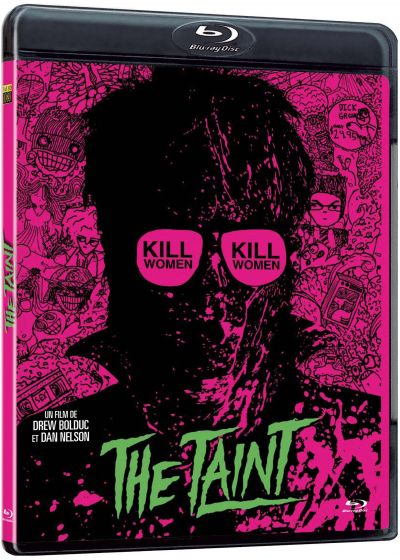 The Taint - Blu-ray