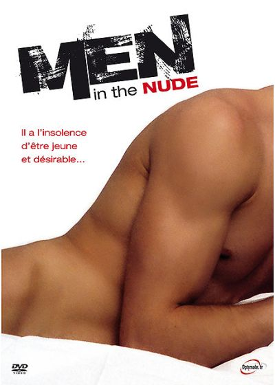 Men in the Nude - DVD