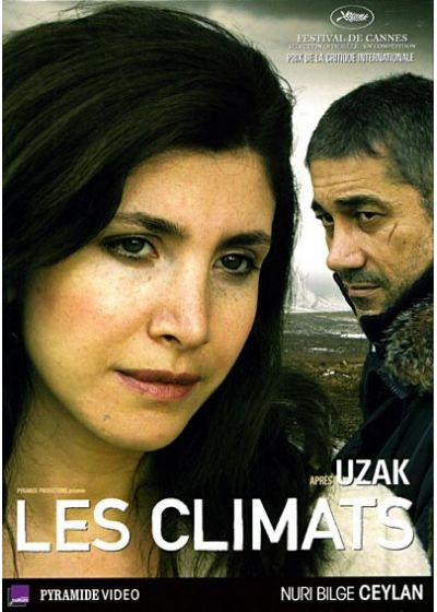 Les Climats (DVD + CD) - DVD