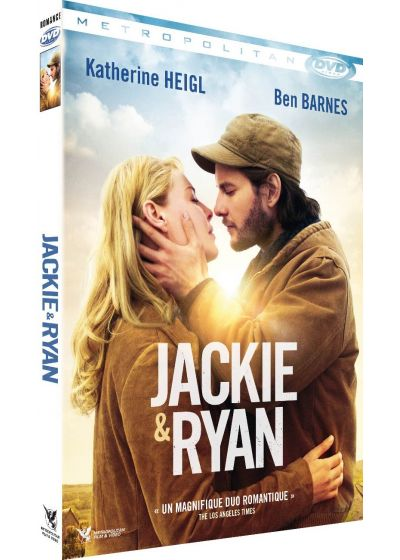 Jackie & Ryan - DVD