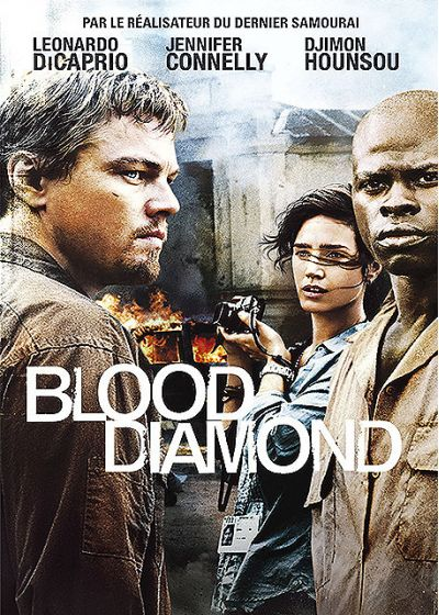 Blood Diamond (Mid Price) - DVD