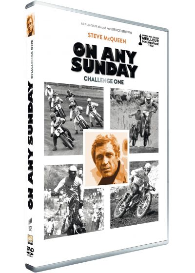 On Any Sunday - DVD