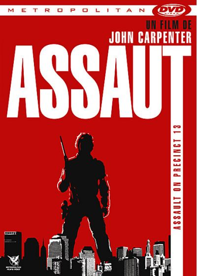 Assaut - DVD
