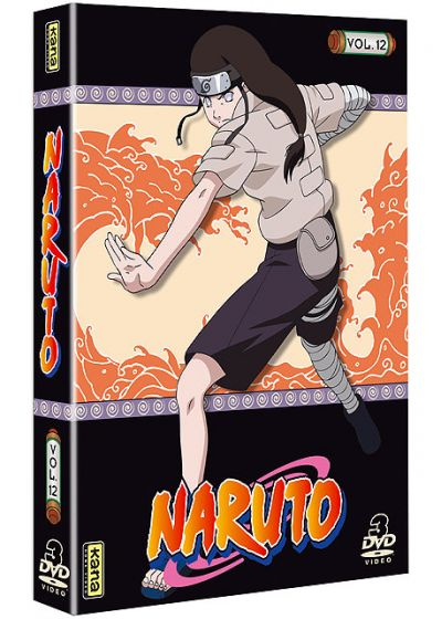 Naruto - Vol. 12 - DVD
