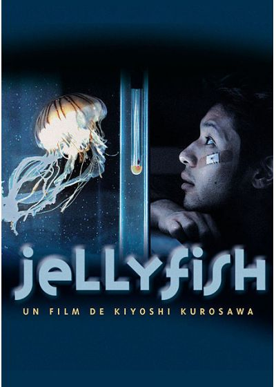 Jellyfish - DVD