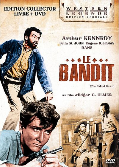 Le Bandit (Édition Collector) - DVD