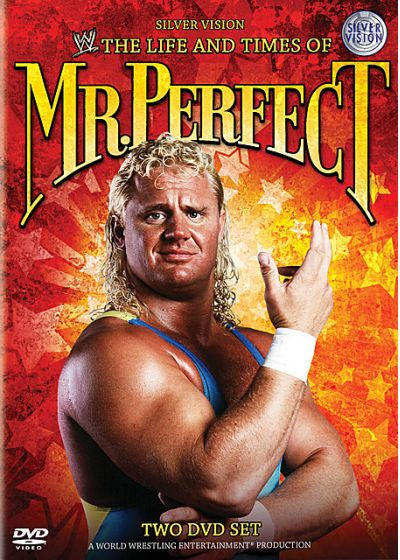 The Life and Times of Mr. Perfect - DVD
